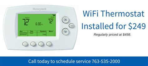 Honeywell Wi Fi 9000 Thermostat Wiring Diagram Honeywell Programmable Thermostat Manual PDF