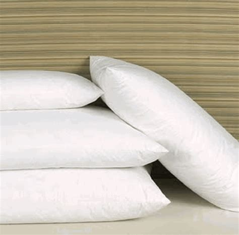 cloud nine comforts cloud nine comforts feathercloud standard pillow