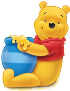 Winnie the pooh characters main characters pooh pooh