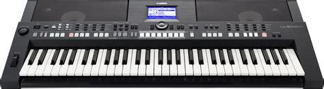 Keyboard Yamaha Psr S650 Bekas yamaha psr s650 arranger workstation welcome to orpheus