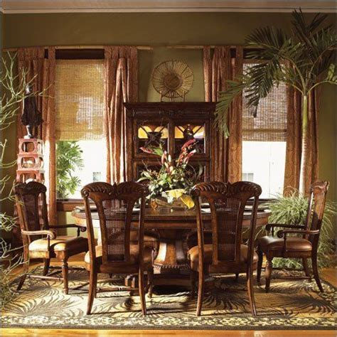 Tropical Dining Room Furniture Only Best 25 Ideas About Tropical Style On Pinterest Tropical Style Decor Tropical Home