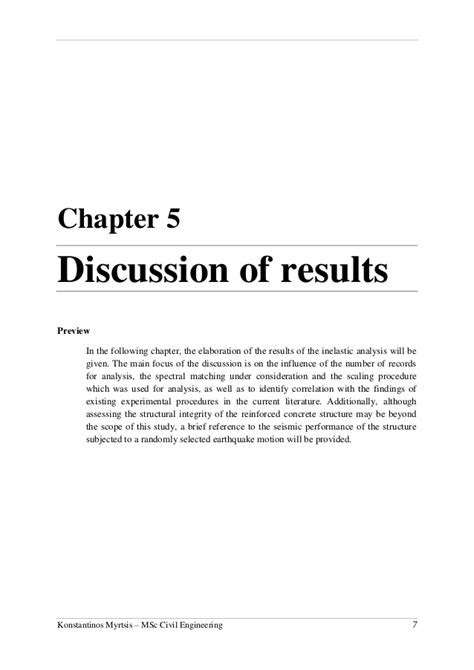 how to write dissertation discussion writing a thesis discussion chapter how do i start