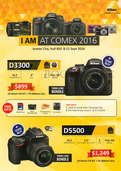 nikon digital price list nikon cameras dslr price list about