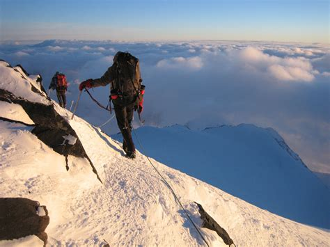 Guided Summit Climb Expedition to Mount McKinley   Denali