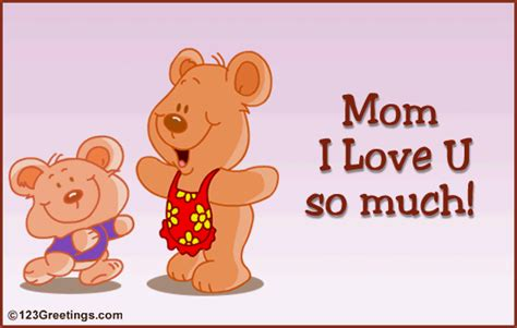 images of love u mom grievances we love you parents