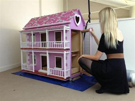 bunny doll house pinterest the world s catalog of ideas