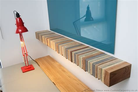 What Is A Floating Shelf by Fitted Floating Shelves Empatika
