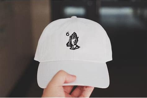 For Supreme Tshirt White Putih 1 brand casquette brand 6 god pray ovo october cap