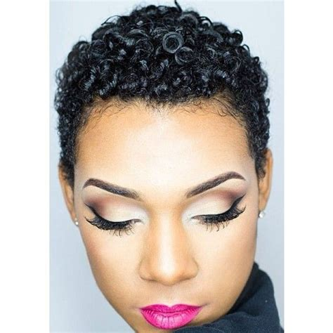 what is the badest black hair styles 8 of the best short hairstyles for black women liked on