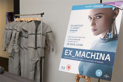 where was ex machina filmed ex machina is it the best cinematic exle of the turing