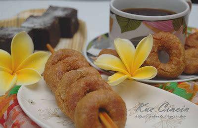 Membuat Kue Ali | kue ali
