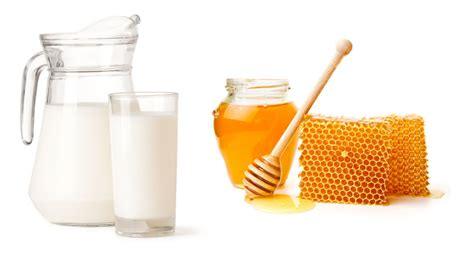 milk and honey 2 minute home made hair packs for healthy lustrous hair