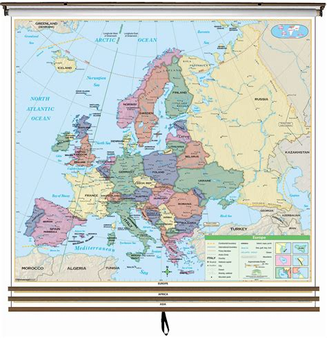 hemisphere maps  travel information