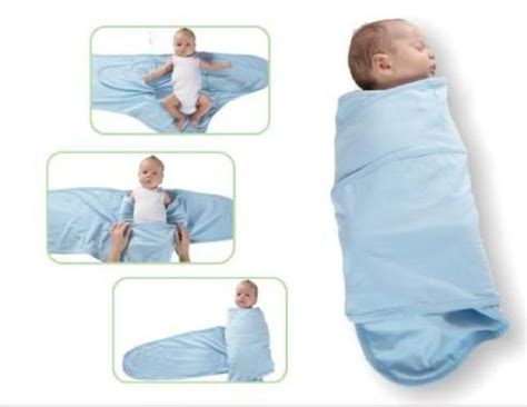 Swaddle Blankets How To Use by How To Swaddle Baby Safely Step By Step