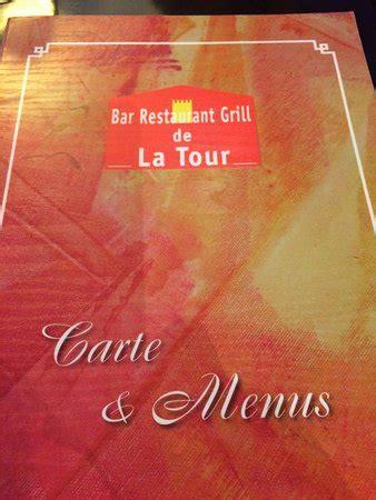 Restaurant Grill De La Tour Millau by Grill De La Tour Millau Restaurant Avis Num 233 Ro De
