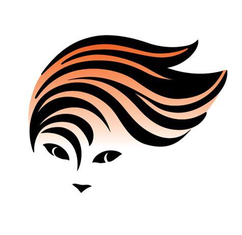 design logo hair salon the gallery for gt hair stylist logo design