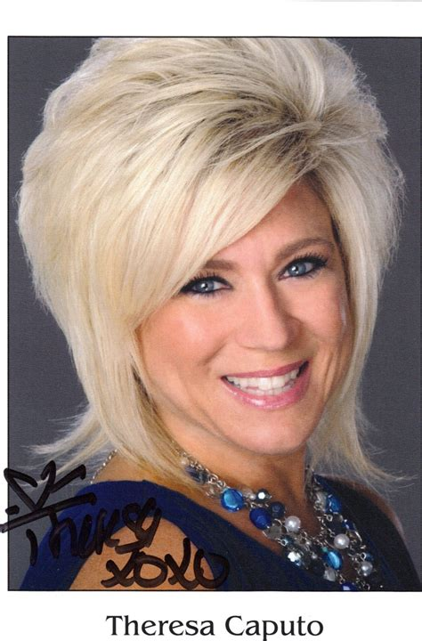 is theresa caputos mom deceased 1000 images about theresa caputo on pinterest long