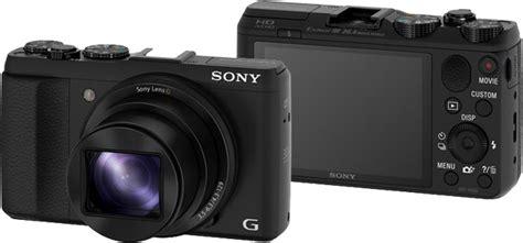 Kamera Sony Cyber Dsc Hx50v sony cyber dsc hx50v digitalkameras im test