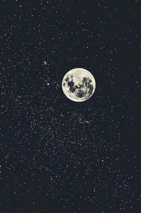 imagenes tumblr estrellas en m 237 cielo repleto de estrellas t 250 eras la luna
