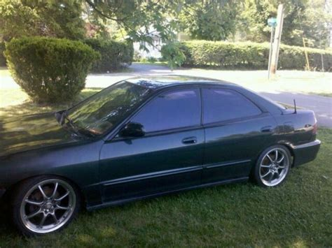 1994 acura integra gsr 4 door for sale tennessee