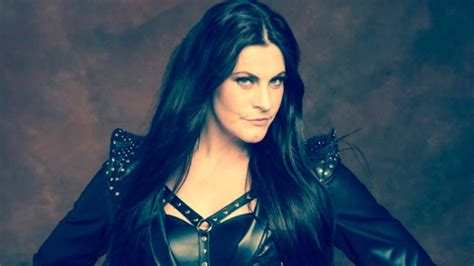 nightwish singer floor jansen confirms rev hiatus i