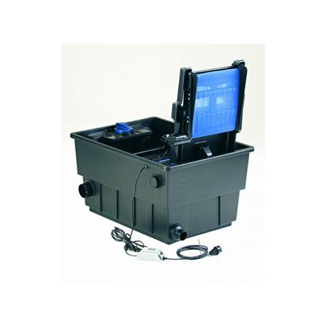 Lu Uv Aquascape toutes les pi 232 ces d 233 tach 233 es pour votre biotec screenmatic