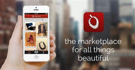 mobile app marketplace mobile marketplace app duriana raises 800k from dealguru