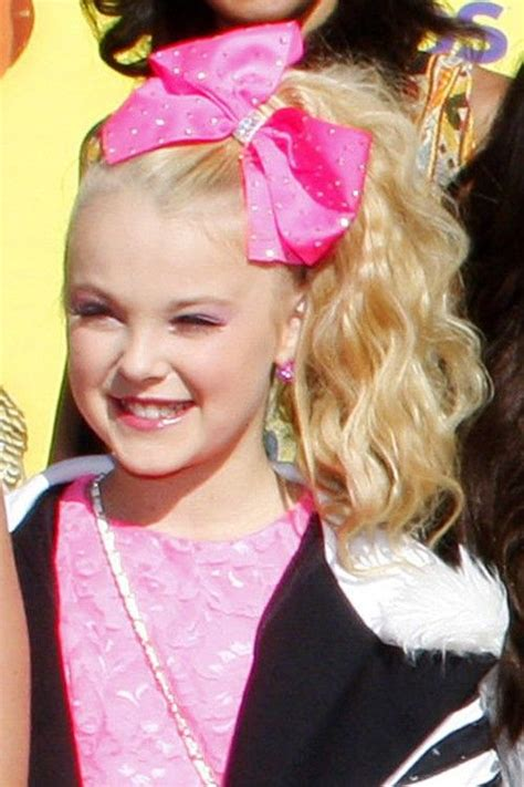 how to do the hairstyles on dance moms 162 best images about jojo swia on pinterest chloe