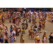 Western Canada Powwow Schedule