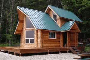 Small Cabin Kits In Washington State Fachadas De Casas Rusticas Cincuenta Dise 241 Os Con Encanto
