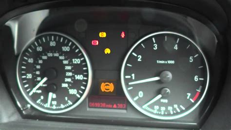 Bmw 1er Dtc Defekt by Bmw 1 Series Abs Sensor Change Dash Light Reset With Md702