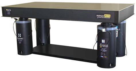 vibration isolation table active vibration isolation system