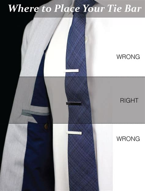 tie bar placement guide s style guides