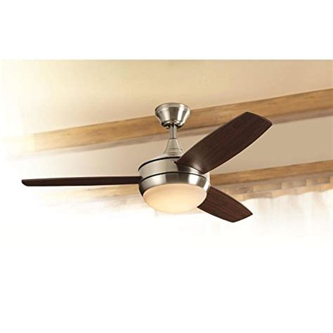 Harbor Creek 44 Inch Integrated Led Ceiling Fan