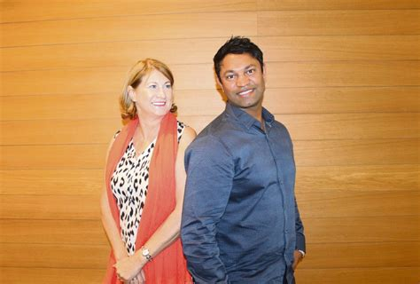 saroo brierley wife saroo brierley s life story inspires film lion community
