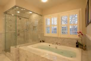 Jacuzzi Bath And Shower Master Bathroom Photos Gallery Master Bathroom 3
