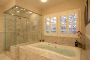 Master bathroom photos gallery master bathroom 3 shower jacuzzi