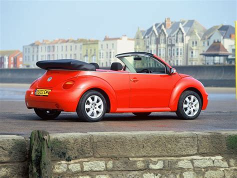volkswagen new beetle red volkswagen beetle cabriolet 2003 2010 running costs