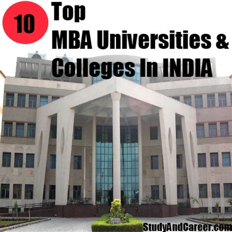 Mba Courses In India Universities by Best Mba Hr Programs In India Etcmediaget