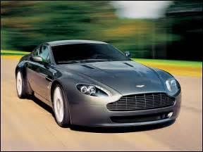 Aston Martin V8 Vantage 2008 2008 Aston Martin V8 Vantage Review Cargurus