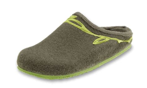 house shoes with arch support orthaheel verona arch support slipper free shipping