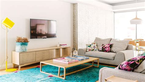 is livingroom one word bright modern style in perth this peaceful home