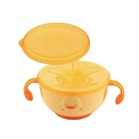 Hello Snack Bowl Baby piyo piyo snack bowl keep n trap baby needs store malaysia