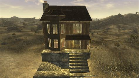 fallout new vegas house bridgewater house at fallout new vegas mods and community