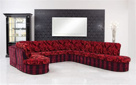 custom made upholstered furniture bahia finkeldei