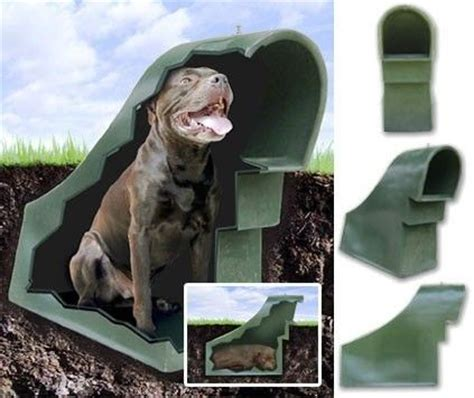 dog house cool in summer a dog house underground great way to keep your dog cool in the summer and warm in