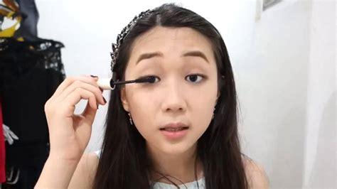 Eyeshadow Qianyu Indonesia make up indonesia 2015 200k makeup challenge haul 2015 indonesia stefanytalita