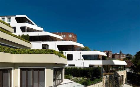design apartment bellevue futuristic apartment building in australia cascading down
