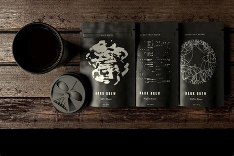 brew coffee house dark brew coffee house by spencer davis scott schenone 187 retail design blog