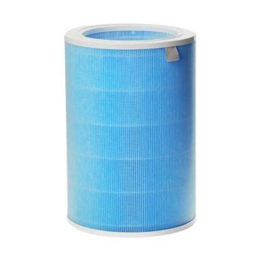Filter Air Yang Kecil jual xiaomi mi filter air purifier biru edisi kecil